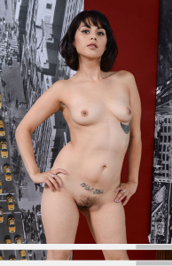 101 Modeling   Los Angeles   Penelope Reed