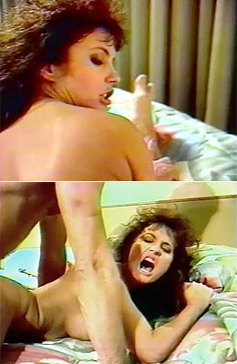 ... featuring stars as Nina Hartley and John Holmes. Retro Raw Classic Porn