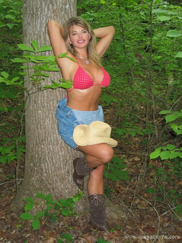 Country Gurrl…