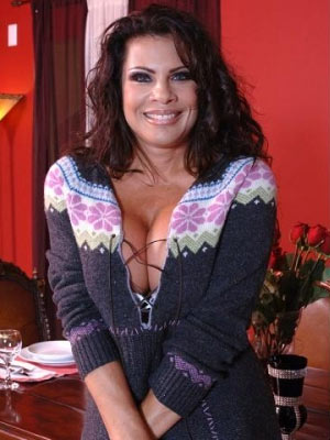 Naughty Country Club Teri Weigel