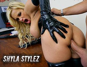 Roxanna pornstar video