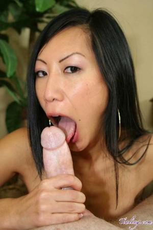 Asian Babe Tia Ling