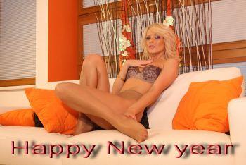 Happy new year photo 2