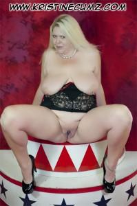 Kristine Cumz Bachelor Party
