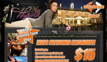 Miss Hybrid Exclusive Discount