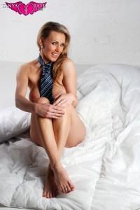 Tanya Tate Tie