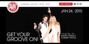 AVN - 2015 AVN Awards Show