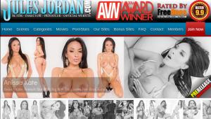 JulesJordan.com   Jules Jordan s Official PornStar Website