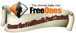 9-millionth-post-freeones-contest