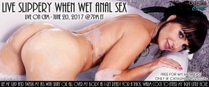 catalina-cruz-slippery-when-wet-anal